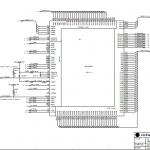 IBM Thinkpad R40e schematic diagram