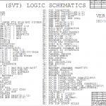 Lenovo ThinkPad T60 schematic diagram