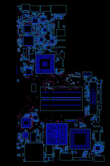 Lenovo Thinkpad X61 Schematic  U0026 Boardview  U2013 Laptop Schematic