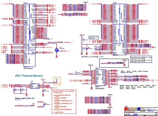 Incredible Asus Circuit Diagram Laptop Schematic Wiring Digital Resources Instshebarightsorg