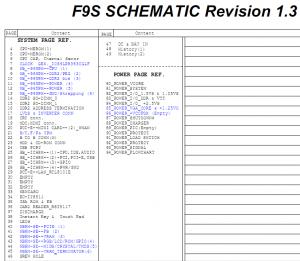 F9S schematic content