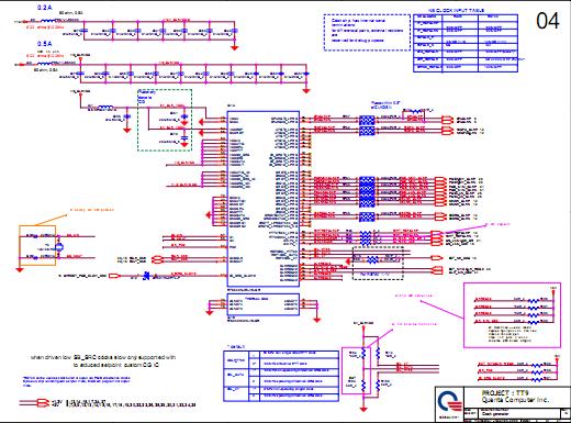Hp Pavilion Tx2500 Schematic Diagram  U2013 Laptop Schematic
