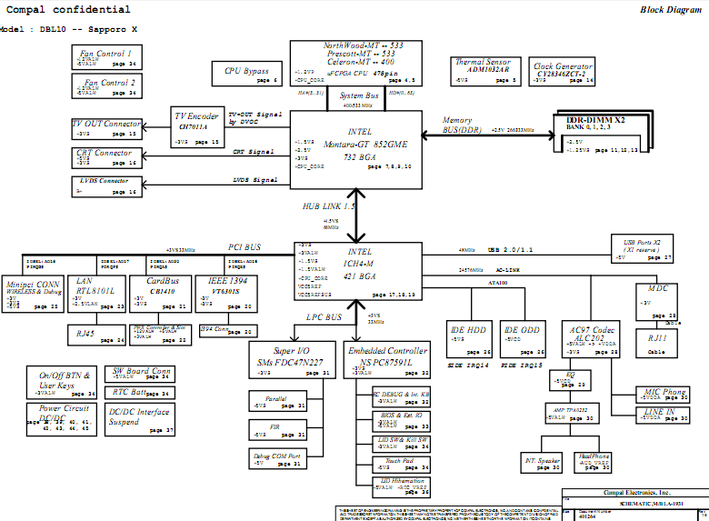 Brilliant Toshiba Vtv1400 Circuit Diagram 2 Page Preview Autowiring Mx Tl Wiring Database Redaterrageneticorg