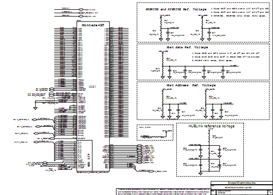 Toshiba Schematics  U2013 Page 16  U2013 Laptop Schematic