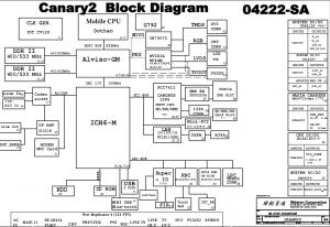 acer travelmate c310 laptop schematic diagram  u2013 laptop