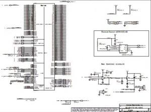 acer circuit diagram  u2013 laptop schematic