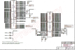 Apple A1181 Schematic Diagram