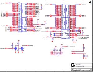 Apple BT4 Schematic Diagram