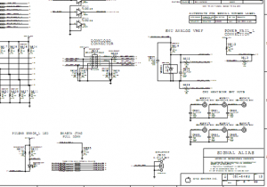 Apple EVT Schematic Diagram