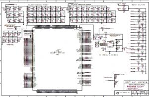 Apple Q41 Schematic Diagram