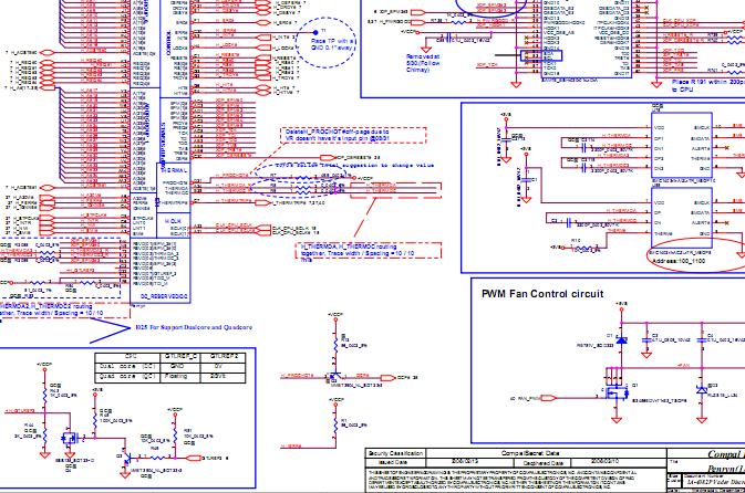 Hp Pavilion Dv7t Schematic Diagram La
