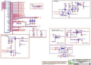 DELL Latitude E6400 Schematics