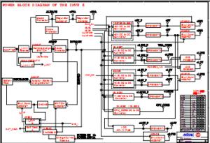 Hasee L205T schematics