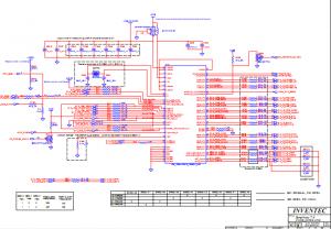 Hasee Q320R Schematics