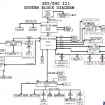 Hasee W230R laptop schematic diagram (ECS S20II1)