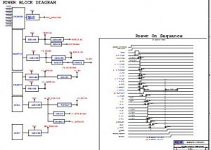 Hasee W230R schematics