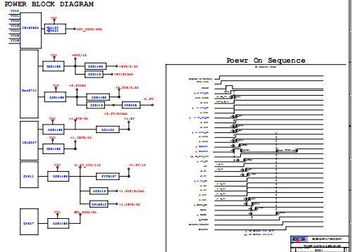 ecs \u2013 laptop schematichasee w230r schematics