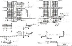 Hasee W360E (P71EN0) schematics