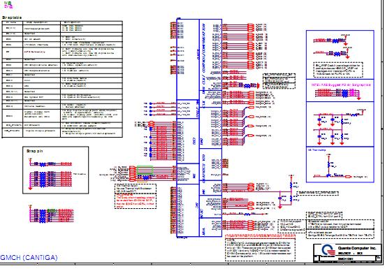Acer Aspire 6930  6930g  6930z  6930zg Schematic Diagram Zk2