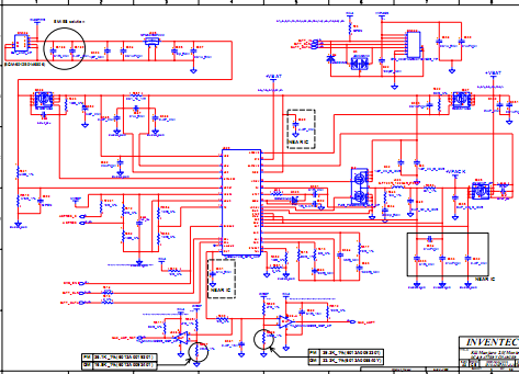schematics diagrams free download: Acer aspire 6935 laptop schematic diagram laptop schematic
