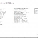 Hasee M352D Schematic diagram(223ii0)