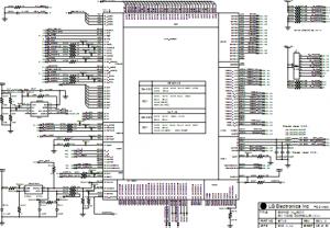 IBM Thinkpad R40 schematics   Boardview     Laptop Schematic