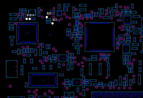 Lenovo Thinkpad X200 Schematics  U0026 Boardview  U2013 Laptop Schematic