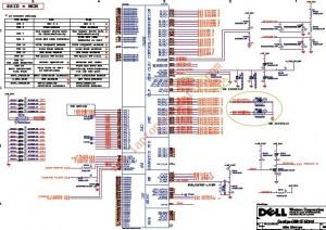 DELL Inspiron 1440 (Discrete) schematics