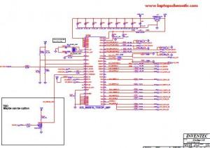 BenQ Joybook 5000 5000U DH5000 schematics