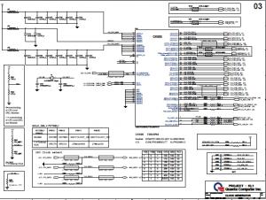 Lenovo Ideapad Y450 schematic