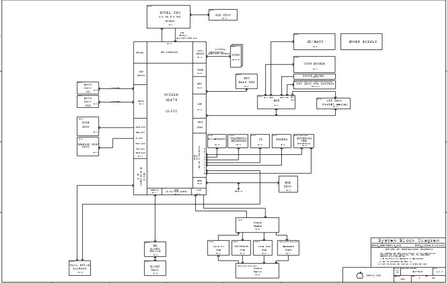 apple m98 schematic diagram laptop schematic. Black Bedroom Furniture Sets. Home Design Ideas