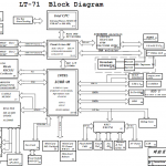 Lenovo IdeaPad Y710 schematic