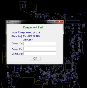 Dell Inspiron 1464 1564 1764 boardview(.brd)