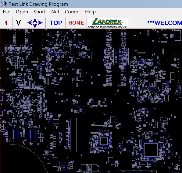 Dell Studio Boardview on Laptop Motherboard Schematic Diagram
