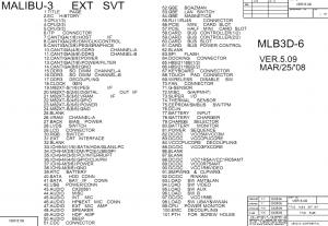 Lenovo Thinkpad R400 schematic