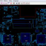 Packard Bell EasyNote MB66 schematic, PB2/PB2A