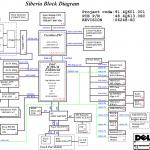 Dell XPS M1730 schematic, Siberia 06248-SC