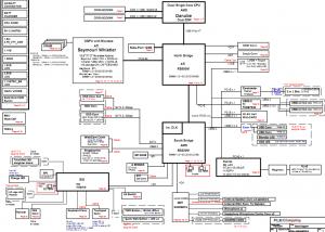 hp compaq schematics page 7 laptop schematic rh laptopschematic com