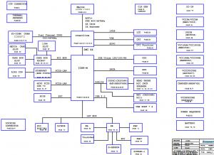 IBM      Lenovo       Schematics        Page 6     Laptop    Schematic