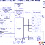 Asus G1S schematic
