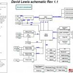 Asus NX90Jn/NX90Jq schematic, David Lewis