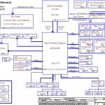 Toshiba Satellite M600/M645 schematic, NBQAA LA-6072P