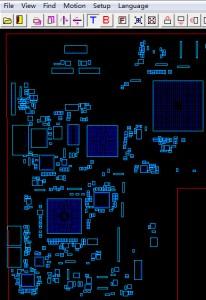 HP Pavilion DV5 AMD Boardview