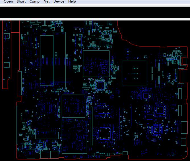 Boardview Brd on Toshiba Satellite Schematic Diagram