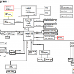 Fujitsu Siemens Amilo Xi 3670 schematic, XY682