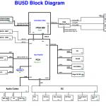 Toshiba Satellite L630/L635/L730 schematic, Quanta BU5D