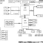 Toshiba Satellite L670D/L675D schematic,NALAE LA-6054P