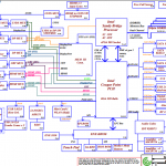 Dell Alienware M17x schematic, PAR00 LA-6601P