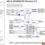 ASUS N61Jv schematic,Asus N61Jv circuit diagram