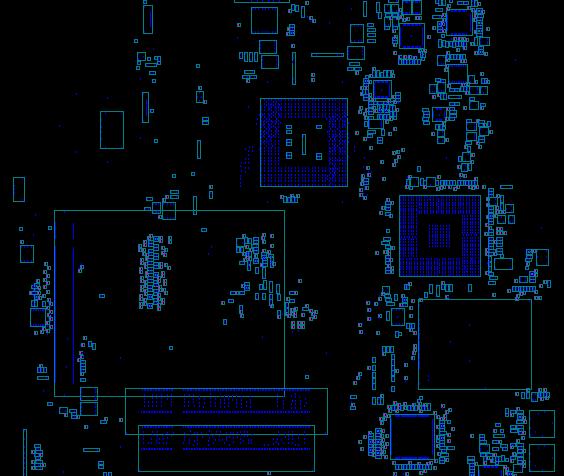Toshiba Satellite L350 Schematic  U0026 Boardview  Phx10g